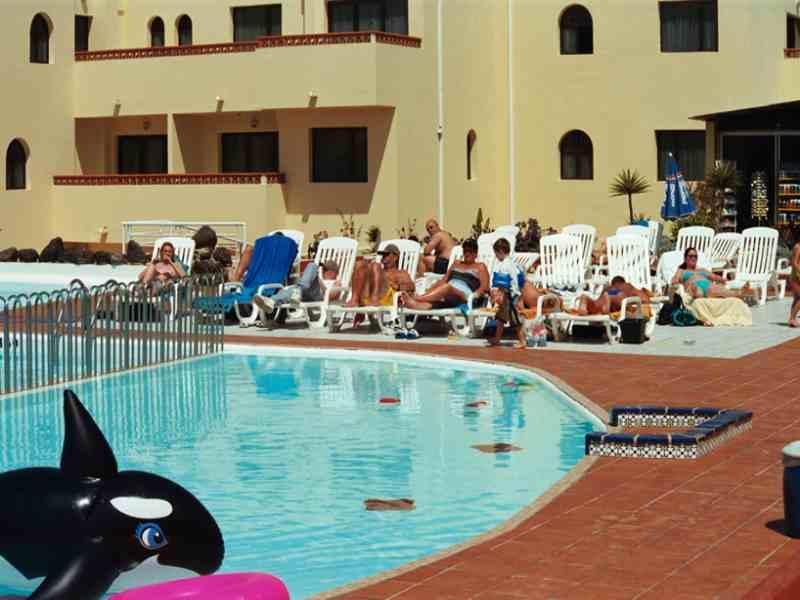 Residence Resort Delfini Villaggio Turistico Spiaggia
