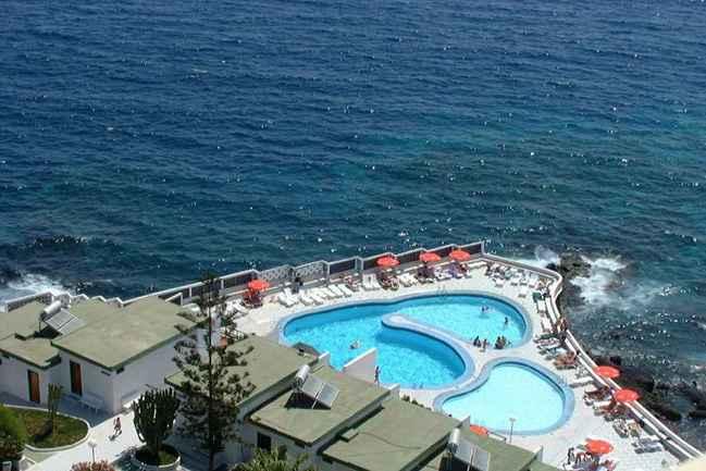 prezzi hotel residences appartamenti villaggi isole canarie ...