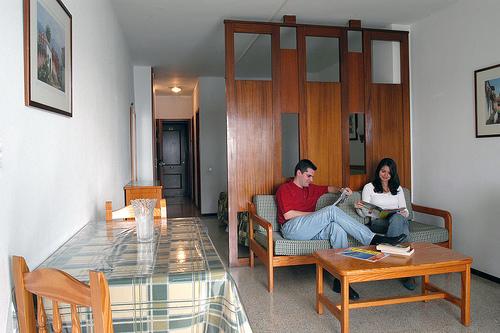 Residence appartamenti brezza del mare spiaggia las canteras las palmas gran canaria spagna - Apartamentos baratos en las canteras ...
