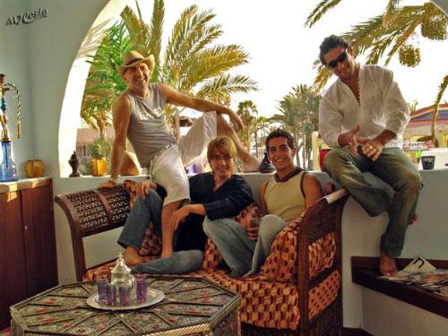 tenerife gay resort, spiaggia fiorita residence las americas, gay friendly ...